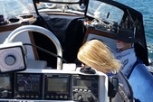 36 ft. Catalina 36 Sloop Boat Rental Los Angeles Image 6