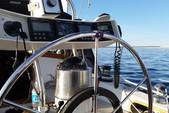 36 ft. Catalina 36 Sloop Boat Rental Los Angeles Image 8