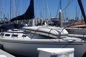36 ft. Catalina 36 Sloop Boat Rental Los Angeles Image 1