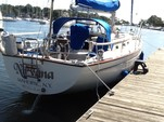 40 ft. Pearson 386 Sloop Boat Rental New York Image 1