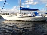 40 ft. Pearson 386 Sloop Boat Rental New York Image 13