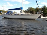 40 ft. Pearson 386 Sloop Boat Rental New York Image 14