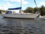 40 ft. Pearson 386 Sloop Boat Rental New York Image 14