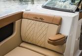 24 ft. Sea Ray Boats 240 Sundeck w/250XL Verado Bow Rider Boat Rental The Keys Image 11