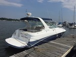 33 ft. Chris Craft 328 Express Cruiser Cruiser Boat Rental New York Image 1