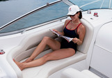 29 ft. Chaparral Boats 290 Signature Cruiser Boat Rental Miami Image 5