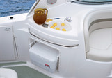29 ft. Chaparral Boats 290 Signature Cruiser Boat Rental Miami Image 7