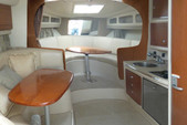 29 ft. Chaparral Boats 290 Signature Cruiser Boat Rental Miami Image 11