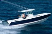 32 ft. Regulator Boats 32FS Center Console w/2-350HP 4-S Center Console Boat Rental Boston Image 3