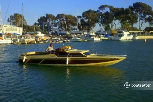 Rent A 1979 26 Ft Ranger Boats Wa 26 In Dana Point Ca On Boatsetter