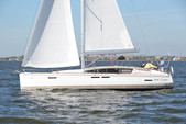 44 ft. Jeanneau Sailboats Sun Odyssey 44DS Sloop Boat Rental N Texas Gulf Coast Image 4