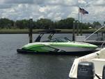 24 ft. 2016 Chaparral 243 Vortex Jet Boat Boat Rental Jacksonville Image 3