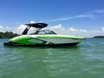 24 ft. 2016 Chaparral 243 Vortex Jet Boat Boat Rental Jacksonville Image 5