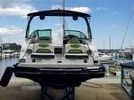24 ft. 2016 Chaparral 243 Vortex Jet Boat Boat Rental Jacksonville Image 13