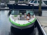 24 ft. 2016 Chaparral 243 Vortex Jet Boat Boat Rental Jacksonville Image 1
