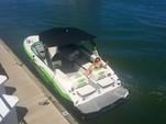 24 ft. 2016 Chaparral 243 Vortex Jet Boat Boat Rental Jacksonville Image 12
