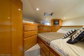 59 ft. Viking Yacht 58 Convertible Flybridge Boat Rental Boston Image 14