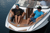 23 ft. Correct Craft Nautique Super Air Nautique G23 Ski And Wakeboard Boat Rental Phoenix Image 4