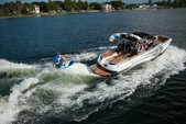 23 ft. Correct Craft Nautique Super Air Nautique G23 Ski And Wakeboard Boat Rental Phoenix Image 3
