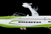 22 ft. Malibu Boats Wakesetter 22 VLX Ski And Wakeboard Boat Rental Phoenix Image 2