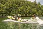 22 ft. Malibu Boats Wakesetter 22 VLX Ski And Wakeboard Boat Rental Phoenix Image 3