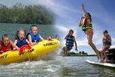 22 ft. Malibu Boats Wakesetter 22 VLX Ski And Wakeboard Boat Rental Phoenix Image 11