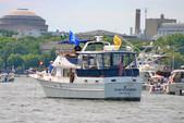 43 ft. Albin Marine Inc. 43' Sundeck Trawler Trawler Boat Rental Boston Image 2