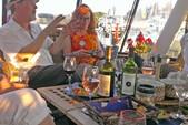 43 ft. Albin Marine Inc. 43' Sundeck Trawler Trawler Boat Rental Boston Image 9