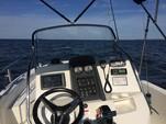 24 ft. Boston Whaler 230 Dauntless w/250XL DTS Verado Center Console Boat Rental New York Image 8