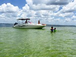 23 ft. Hurricane Boats SD 237 DC Deck Boat Boat Rental Tampa Image 16
