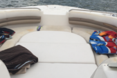 23 ft. Hurricane Boats SD 237 DC Deck Boat Boat Rental Tampa Image 20