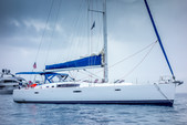 50 ft. Beneteau USA Oceanis 50 Sloop Boat Rental New York Image 14
