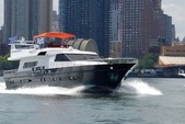 81 ft. Astondao 81 Motor Yacht Boat Rental New York Image 3