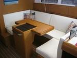 40 ft. Jeanneau Sailboats Sun Odyssey 409 Cruiser Boat Rental Tampa Image 13
