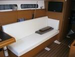 40 ft. Jeanneau Sailboats Sun Odyssey 409 Cruiser Boat Rental Tampa Image 15