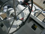 40 ft. Jeanneau Sailboats Sun Odyssey 409 Cruiser Boat Rental Tampa Image 35