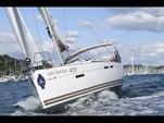 40 ft. Jeanneau Sailboats Sun Odyssey 409 Cruiser Boat Rental Tampa Image 34