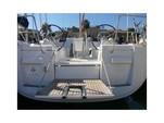 40 ft. Jeanneau Sailboats Sun Odyssey 409 Cruiser Boat Rental Tampa Image 40