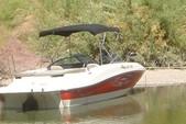 20 ft. Sea Ray Boats 185 Sport BR  Bow Rider Boat Rental Las Vegas-Lake Havasu Image 2