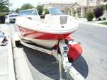 20 ft. Sea Ray Boats 185 Sport BR  Bow Rider Boat Rental Las Vegas-Lake Havasu Image 7