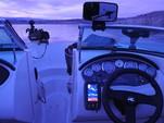 20 ft. Sea Ray Boats 185 Sport BR  Bow Rider Boat Rental Las Vegas-Lake Havasu Image 17