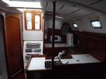 36 ft. Beneteau USA Beneteau 361 Sloop Boat Rental Washington DC Image 4