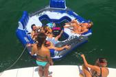 48 ft. Sea Ray Boats 47 Sedan Bridge Motor Yacht Boat Rental Miami Image 1