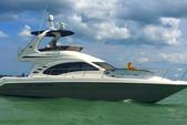 48 ft. Sea Ray Boats 47 Sedan Bridge Motor Yacht Boat Rental Miami Image 2