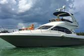 48 ft. Sea Ray Boats 47 Sedan Bridge Motor Yacht Boat Rental Miami Image 4