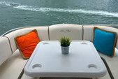 48 ft. Sea Ray Boats 47 Sedan Bridge Motor Yacht Boat Rental Miami Image 6