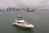 48 ft. Sea Ray Boats 47 Sedan Bridge Motor Yacht Boat Rental Miami Image 8