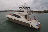 48 ft. Sea Ray Boats 47 Sedan Bridge Motor Yacht Boat Rental Miami Image 10