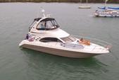 48 ft. Sea Ray Boats 47 Sedan Bridge Motor Yacht Boat Rental Miami Image 11