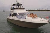 48 ft. Sea Ray Boats 47 Sedan Bridge Motor Yacht Boat Rental Miami Image 12